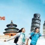Hướng dẫn cách chuyển vùng quốc tế (CVQT) Mobifone khi đang ở nước ngoài