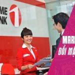 Hướng dẫn cách đổi mã PIN, đổi mật khẩu ATM Maritime Bank