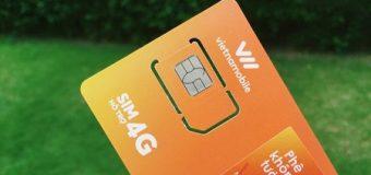 Chuyển đổi Sim thường sang Thánh sim 4G Vietnamobile miễn phí trên toàn quốc