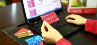 Hướng dẫn cách nạp tiền điện thoại online qua thẻ ATM Agribank