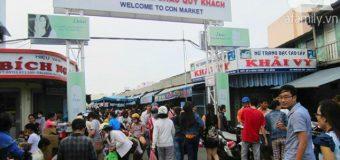 Bật mí 5+ kinh nghiệm đi chợ Cồn Đà Nẵng bạn cần phải biết