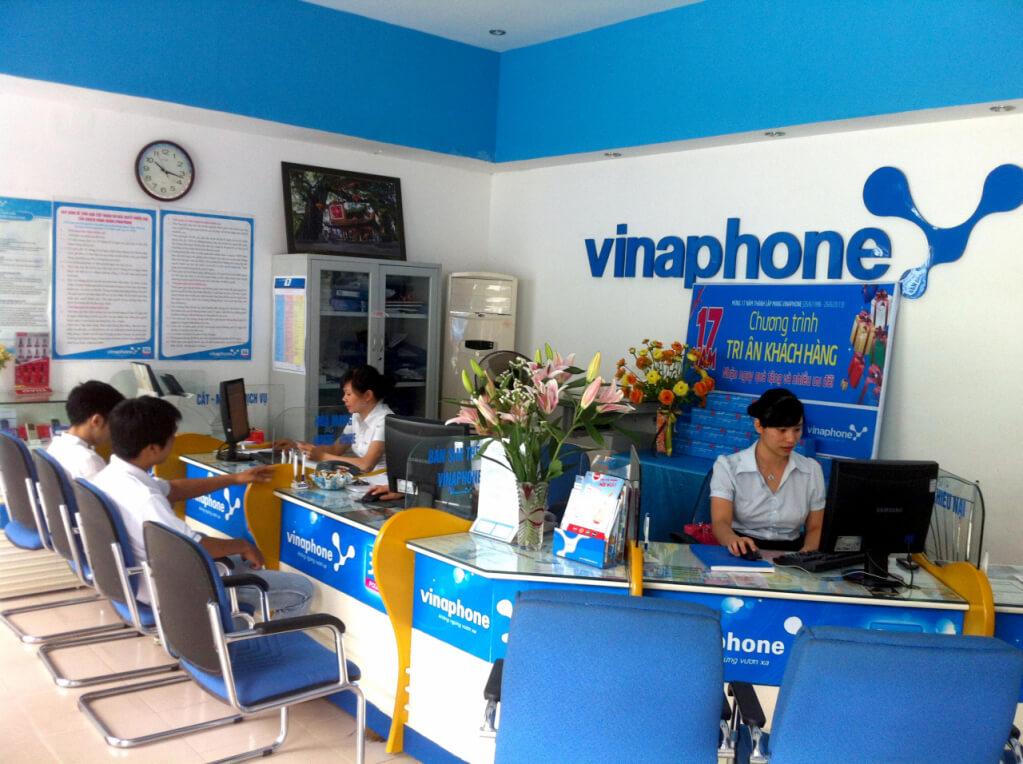 địa chỉ cửa hàng vinaphone tại đà nẵng