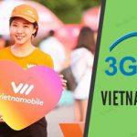 2 Cách đổi sim 3G sang Thánh sim 4G Vietnamobile tốc độ cao