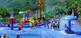 [Trọn bộ] Bảng giá vé và dịch vụ giải trí khu du lịch núi Thần Tài 2018