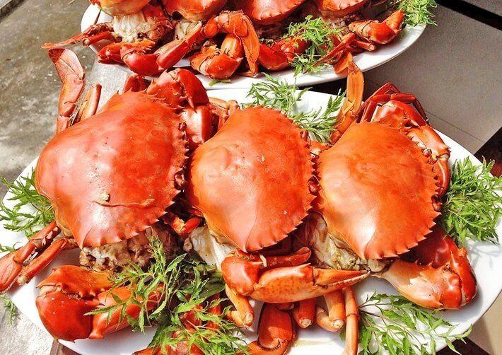quán hải sản ngon tại đà nẵng