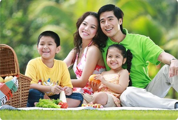 đăng ký gói cước gia đình của Vinaphone