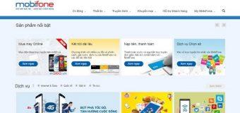 Hướng dẫn cách đăng ký tài khoản Mobifone Portal cực nhanh