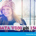 [Hot] Gói VD30 Vinaphone miễn phí 200 phút gọi và 200 MB mỗi ngày
