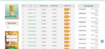 2 Cách mua Sim giá rẻ Viettel Online đơn giản nhất