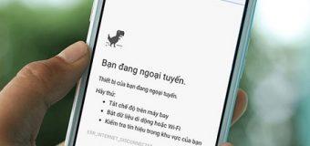 Hướng dẫn cách khắc phục Thánh Sim không vào được mạng 3G