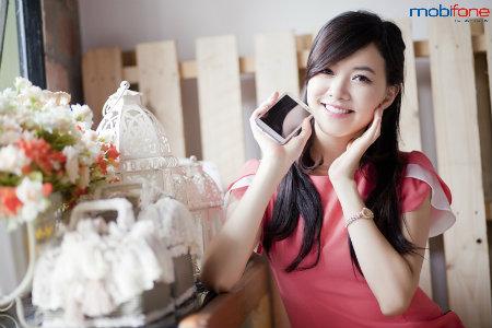 dịch vụ xổ số của mobifone