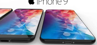 [TIN HOT] iPhone 9 hỗ trợ 2 SIM