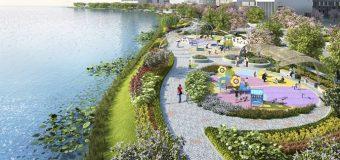 Dự án Homeland Lotus Riverside – Sự lựa chọn số 1 cho nhà đầu tư