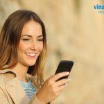 Tổng hợp các gói cước nhắn tin nội mạng Vinaphone 2018