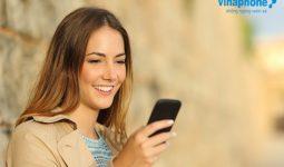 gói cước nhắn tin nội mạng Vinaphone