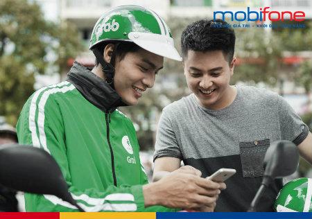 chạy grab nên đăng ký gói 3g mobifone nào