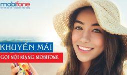 gói gọi nội mạng mobifone