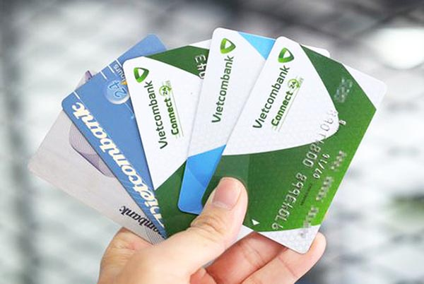 Thẻ ATM