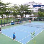 Tổng hợp các sân Tennis tại Đà Nẵng để bạn đặt sân dễ dàng hơn