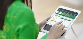 Thông tin Ngân hàng Vietcombank hỗ trợ chuyển sim 11 số về 10 số