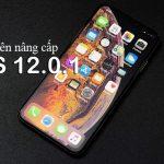 Có nên nâng cấp phiên bản iOS 12.0.1 không?