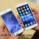 Hướng dẫn cách copy danh bạ từ iPhone sang Bphone 3 nhanh chóng