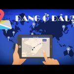 Hướng dẫn tìm kiếm vị trí bạn bè bằng Facebook, Zalo