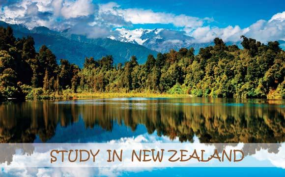 Kinh nghiệm du học New Zealand