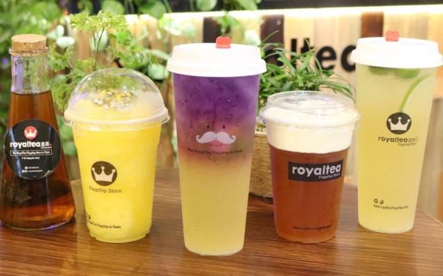 Trà Sữa Royal Tea Đà Nẵng