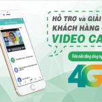 Cách gọi video cho tổng đài với SIM 4G Viettel