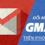 Hướng dẫn cách đổi mật khẩu Gmail trên iPhone, iPad