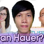 Elight phát âm sai hay Dan Hauer cố tình tạo ra câu chuyện đó?