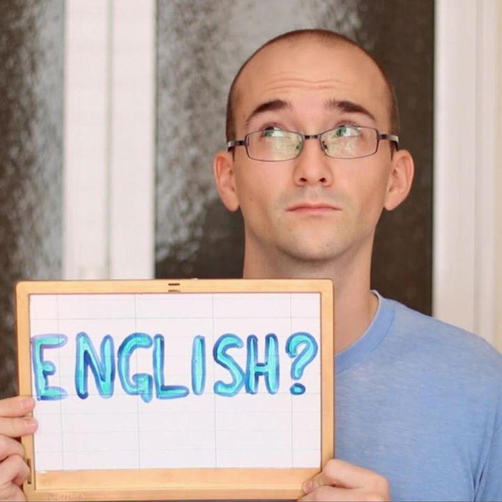 Dan Hauer bắt lỗi phát âm sai tiếng Anh