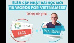 Dan Hauer hợp tác với Elsa