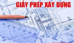 Xin giấy phép xây dựng tại Đà Nẵng