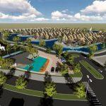 Dự án HomeLand Paradise Village mở bán với ưu đãi HOT