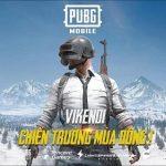 Những điều nên biết khi chơi map Vikendi PUBG Mobile