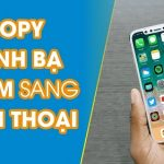 Hướng dẫn cách copy danh bạ từ SIM sang điện thoại iPhone