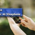 Cách gia hạn gói cước 4G của Vinaphone nhanh nhất