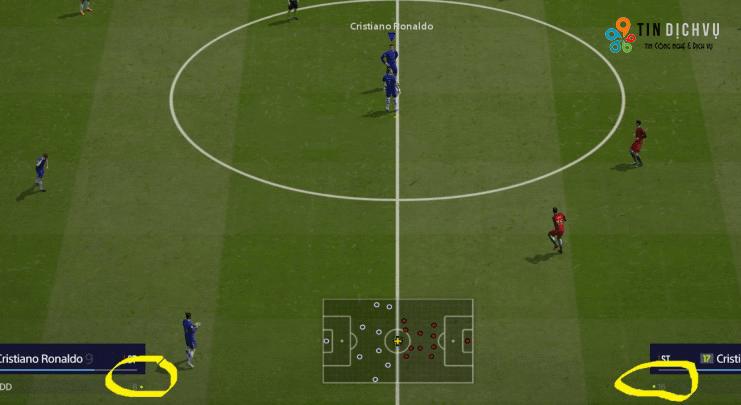 Cách kiểm tra Ping Fifa Online 4